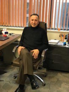 Avukat Ahmet Malkoçoğlu